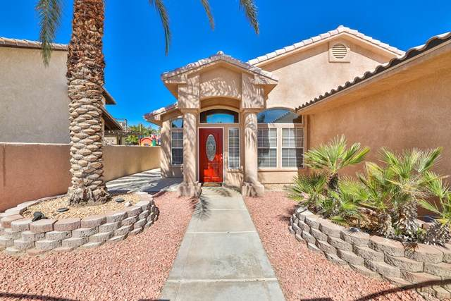 68822 Durango Road, Cathedral City, CA 92234 (#219058210DA) :: The Laffins Real Estate Team
