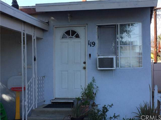 119 E Pleasant Street, Long Beach, CA 90805 (#DW21043855) :: Better Homes and Gardens Real Estate Vogler Feigen