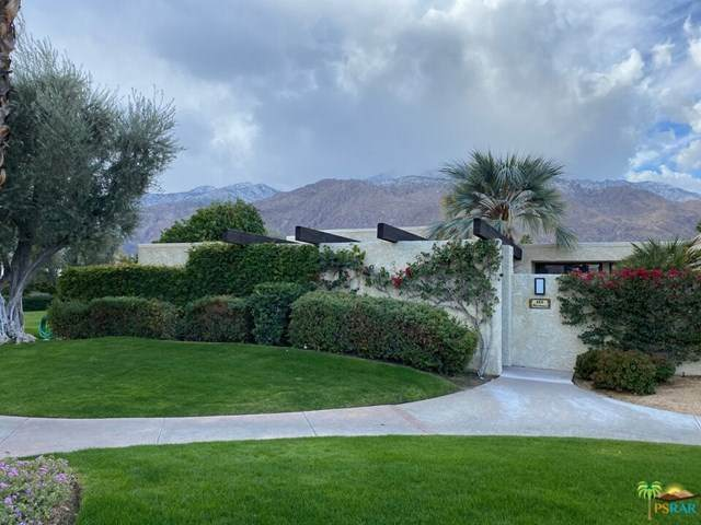 466 N Hermosa Drive, Palm Springs, CA 92262 (#21699486) :: Better Living SoCal