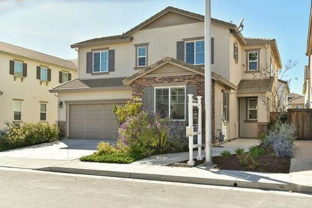 7705 Sumac Place, Gilroy, CA 95020 (#ML81832169) :: The Laffins Real Estate Team