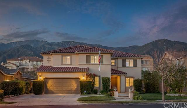 12870 Salmon Court, Rancho Cucamonga, CA 91739 (#CV21042629) :: BirdEye Loans, Inc.