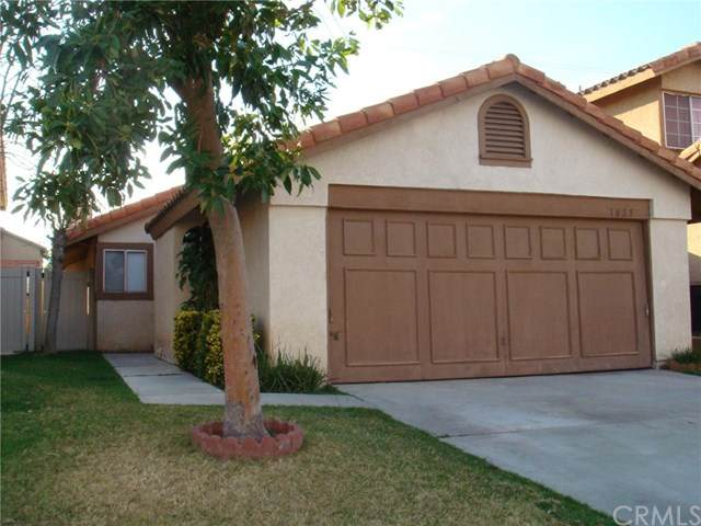 1025 Trujillo Lane, Colton, CA 92324 (#SW21043859) :: Rogers Realty Group/Berkshire Hathaway HomeServices California Properties