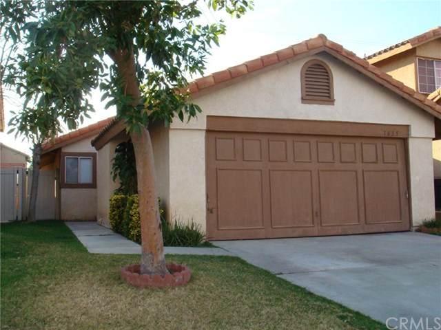 1025 Trujillo Lane, Colton, CA 92324 (#SW21043859) :: American Real Estate List & Sell