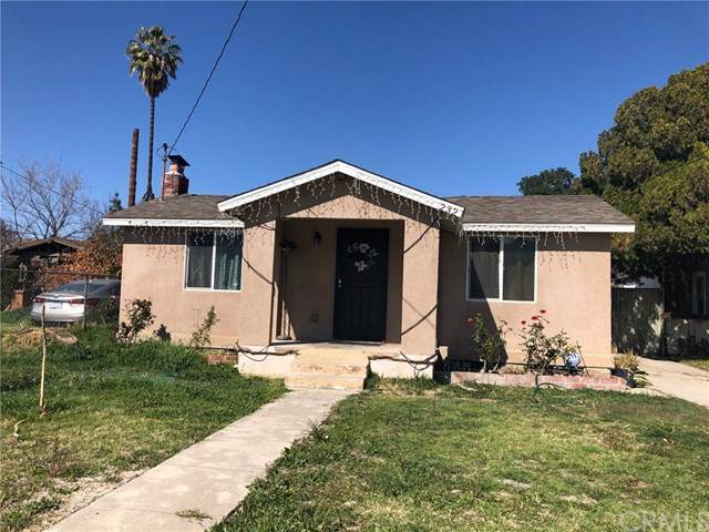 232 W 24th Street, San Bernardino, CA 92405 (#CV21043002) :: Better Homes and Gardens Real Estate Vogler Feigen