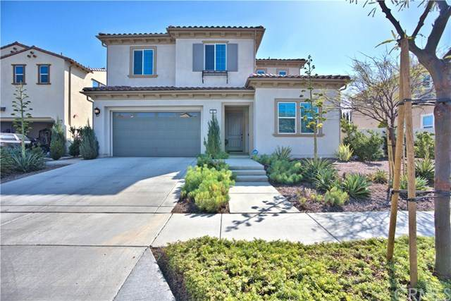 5153 Pomona Rincon Road, Chino Hills, CA 91709 (#AR21042718) :: Better Homes and Gardens Real Estate Vogler Feigen