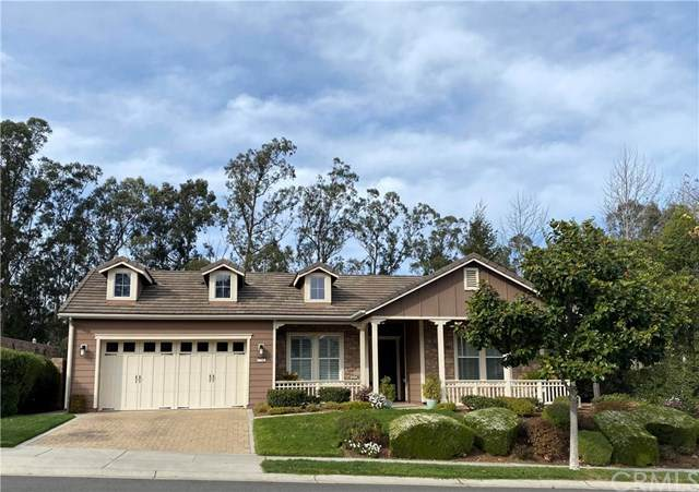 1708 Trilogy, Nipomo, CA 93444 (#PI21043877) :: Rogers Realty Group/Berkshire Hathaway HomeServices California Properties