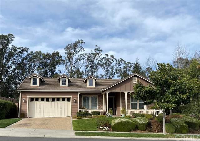 1708 Trilogy, Nipomo, CA 93444 (#PI21043877) :: American Real Estate List & Sell