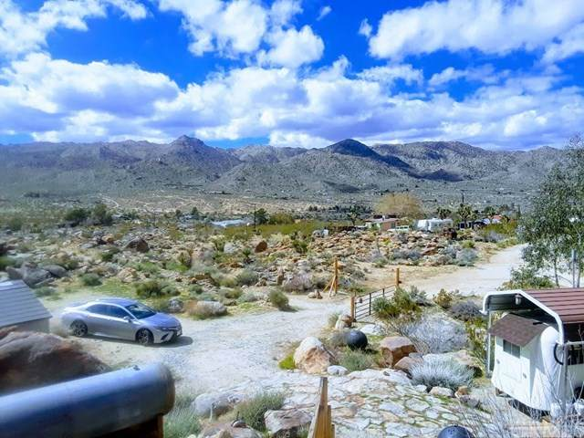 8223 Desert Sands Road, Joshua Tree, CA 92252 (#JT21042917) :: Better Homes and Gardens Real Estate Vogler Feigen