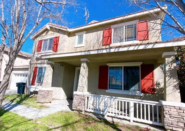 1471 Old Bridge Road, San Jacinto, CA 92582 (#532697) :: The Laffins Real Estate Team