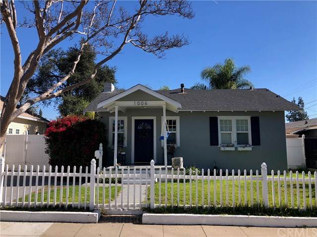 1006 S Ivy Avenue, Monrovia, CA 91016 (#PW21043899) :: Power Real Estate Group