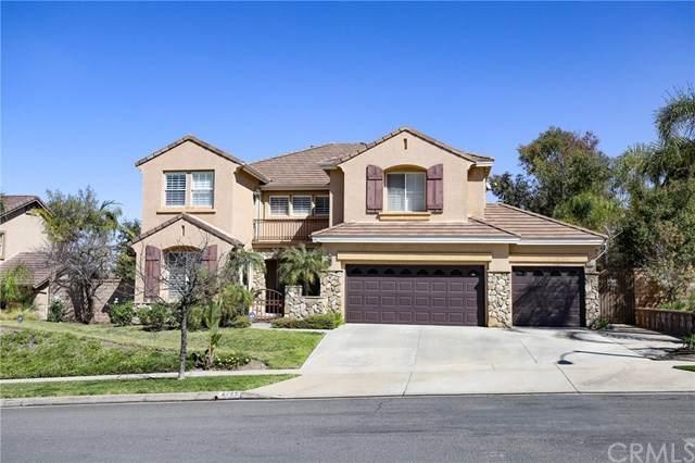4477 Signature Drive, Corona, CA 92883 (#IG21042939) :: The Laffins Real Estate Team