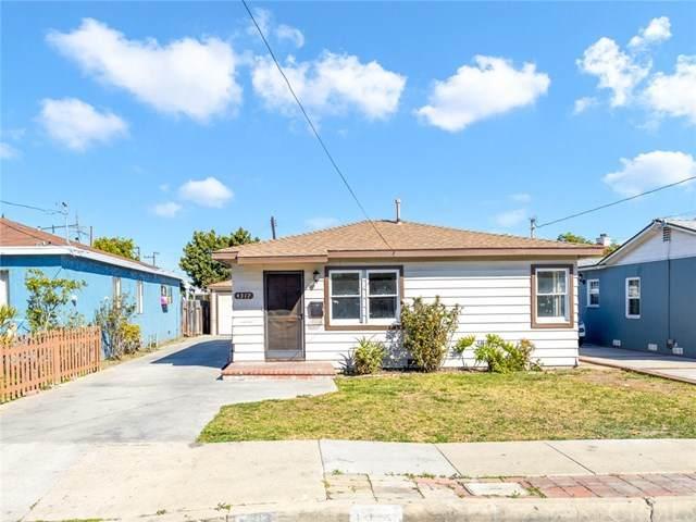 4317 153rd Street, Lawndale, CA 90260 (#SB21043903) :: The Laffins Real Estate Team