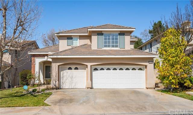 18825 Elmhurst Street, Rowland Heights, CA 91748 (#AR21043907) :: Power Real Estate Group