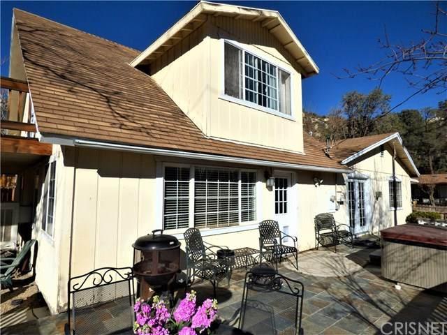 925 Elm, Frazier Park, CA 93225 (#SR21033628) :: The Alvarado Brothers
