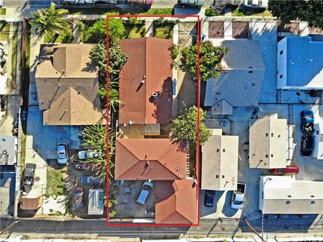 6723 Makee Avenue, Los Angeles (City), CA 90001 (#DW21043862) :: Better Homes and Gardens Real Estate Vogler Feigen
