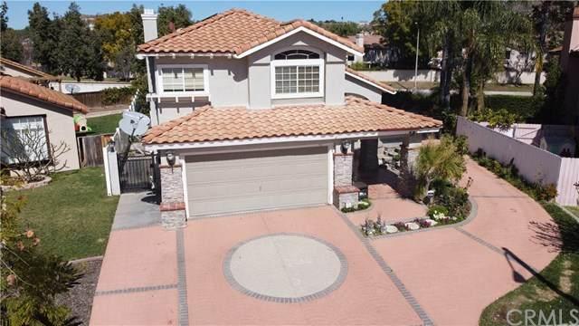 767 June Drive, Corona, CA 92879 (#IV21043872) :: The Laffins Real Estate Team