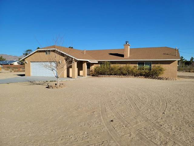 31240 Kingsley Street, Lucerne Valley, CA 92356 (#532642) :: Laughton Team | My Home Group