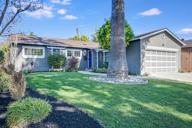 227 Copco Lane, San Jose, CA 95123 (#ML81832177) :: Better Homes and Gardens Real Estate Vogler Feigen