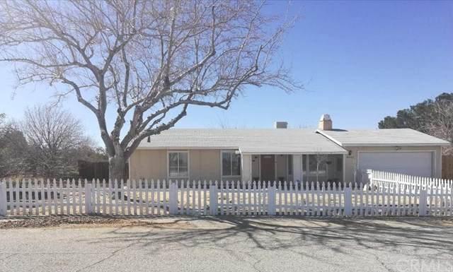 40303 164Th E, Palmdale, CA 93591 (#IV21043942) :: The Alvarado Brothers
