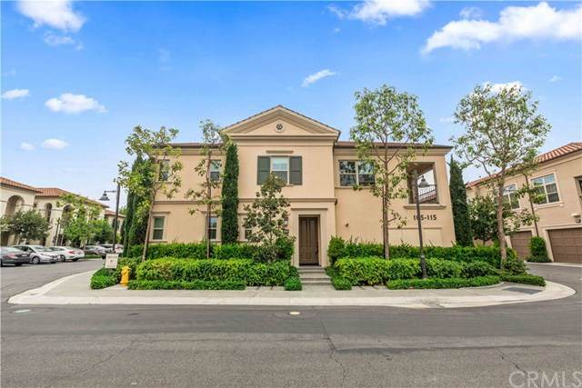 105 Mayfair, Irvine, CA 92620 (#WS21043940) :: Wendy Rich-Soto and Associates