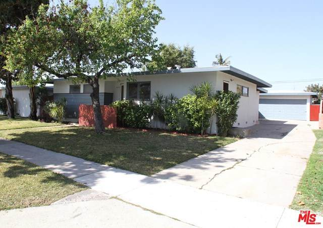 9673 Calmada Avenue, Whittier, CA 90605 (#21699892) :: Millman Team