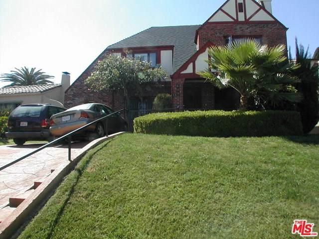 1213 Orange Drive - Photo 1