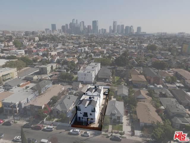 1740 S New England Street, Los Angeles (City), CA 90006 (#21699970) :: The Houston Team | Compass