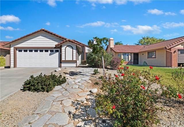 37790 Sea Pines Court, Murrieta, CA 92563 (#SW21043995) :: Laughton Team | My Home Group