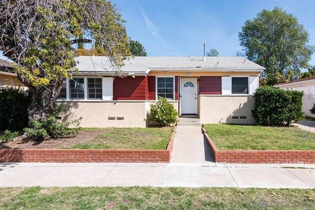 6641 Clara Lee Ave, San Diego, CA 92120 (#210005489) :: Power Real Estate Group