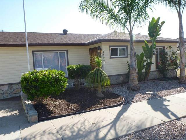 7823 Barton Drive, Lemon Grove, CA 91945 (#PTP2101405) :: Laughton Team | My Home Group