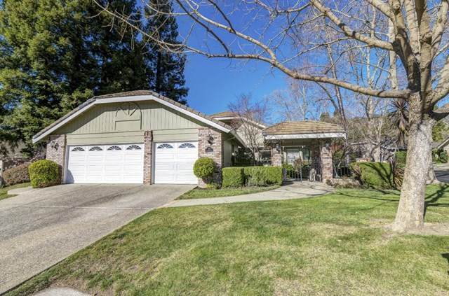 230 Live Oak Drive, Danville, CA 94506 (#ML81832181) :: Laughton Team | My Home Group