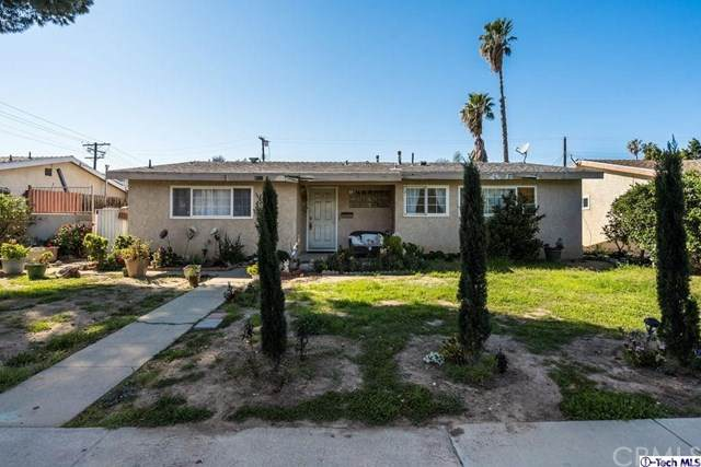 9511 Hayvenhurst Avenue, Northridge, CA 91343 (#320005187) :: Laughton Team | My Home Group