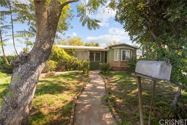 7858 Troost Avenue, North Hollywood, CA 91605 (#SR21044003) :: The Brad Korb Real Estate Group