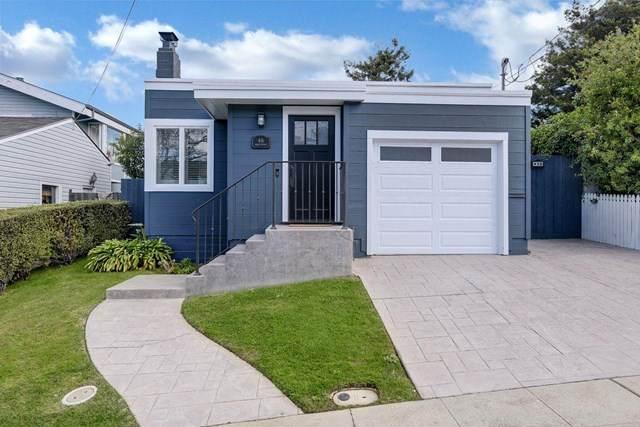 416 Maple Avenue, San Bruno, CA 94066 (#ML81832191) :: Compass