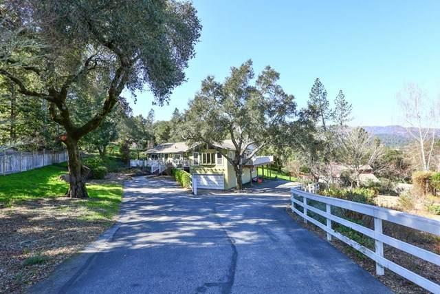 410 Vista Robles Drive, Outside Area (Inside Ca), CA 95005 (#ML81832029) :: Compass