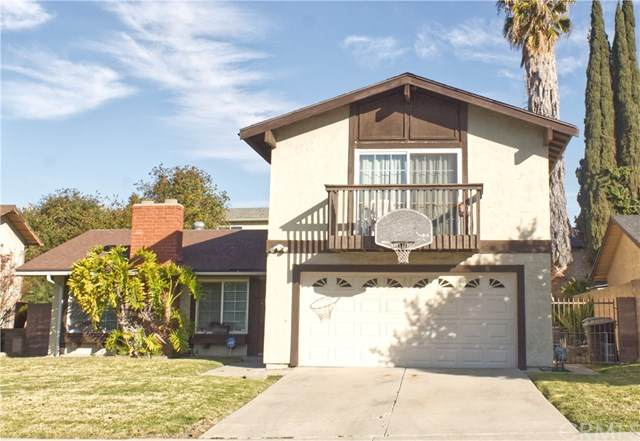 1831 June Court, West Covina, CA 91792 (#CV21042588) :: RE/MAX Masters