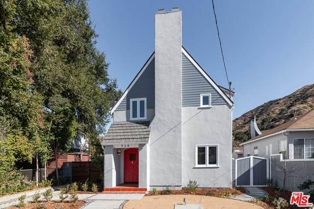 536 Solway Street, Glendale, CA 91206 (#21699476) :: The Brad Korb Real Estate Group