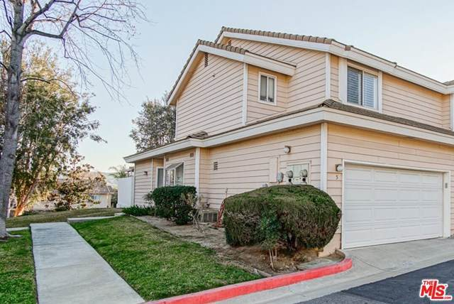 2706 Erringer Road #5, Simi Valley, CA 93065 (#21700072) :: Realty ONE Group Empire