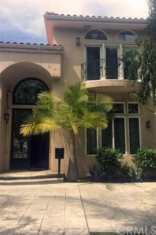 12319 Tiara Street, Valley Village, CA 91607 (MLS #PF21043897) :: Desert Area Homes For Sale
