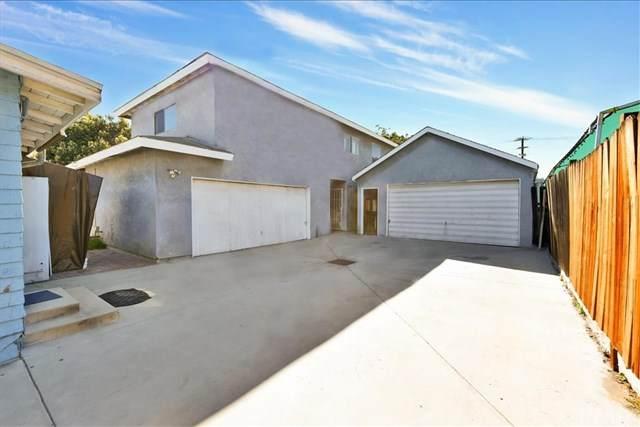 3241 N Park Lane, Long Beach, CA 90807 (#AR21041884) :: Necol Realty Group