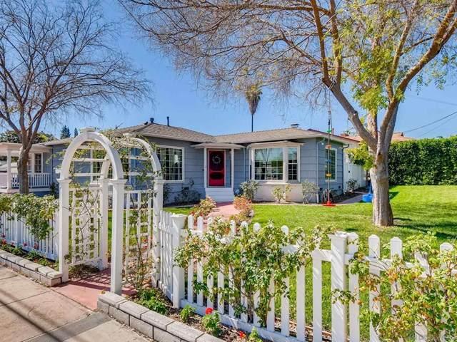 4894 Garfield St, La Mesa, CA 91941 (#210005506) :: Steele Canyon Realty