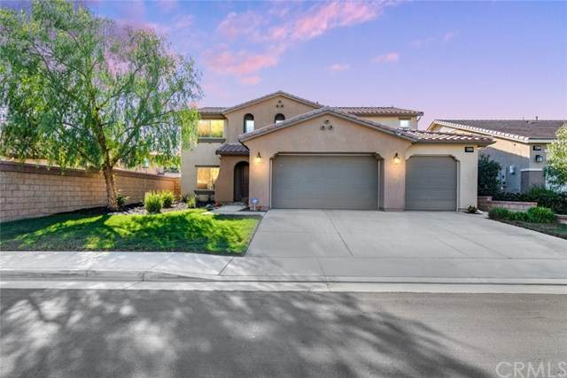 36525 Obaria Way, Lake Elsinore, CA 92532 (#IG21044087) :: Realty ONE Group Empire