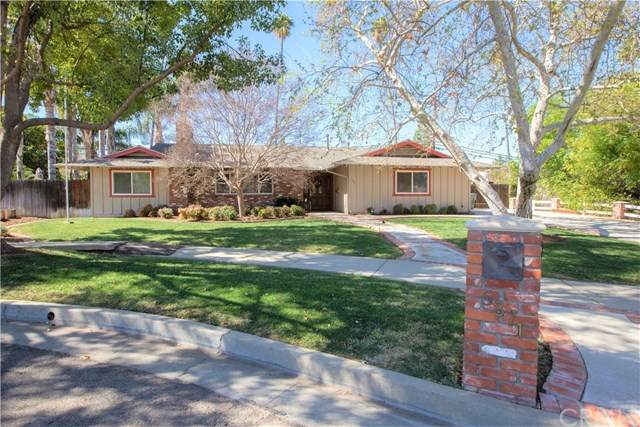 5871 Argyle Way, Riverside, CA 92506 (#IV21044041) :: McKee Real Estate Group Powered By Realty Masters & Associates