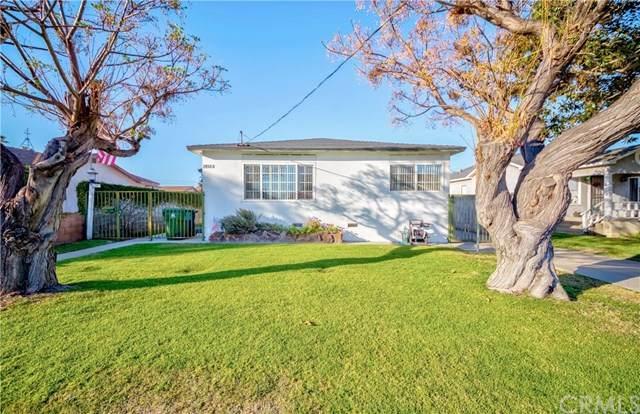 1415 W 221st Street, Torrance, CA 90501 (#SB21025832) :: Millman Team