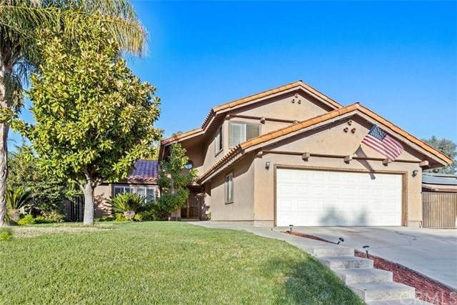 30064 Spray Drive, Canyon Lake, CA 92587 (#SW21044108) :: Realty ONE Group Empire