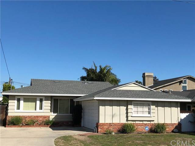 1740 Hickory Avenue, Torrance, CA 90503 (#SB21041765) :: Power Real Estate Group