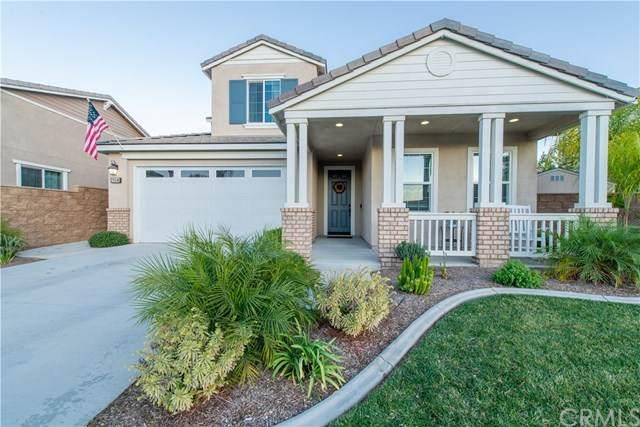 29546 Wooden Boat Drive, Menifee, CA 92585 (#SW21044137) :: Legacy 15 Real Estate Brokers