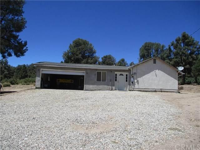 17507 Birch Trail, Frazier Park, CA 93225 (#OC21044191) :: The Alvarado Brothers