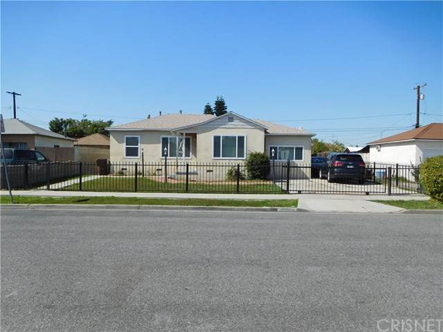 1025 S Whitemarsh Avenue, Compton, CA 90220 (#SR21044195) :: Legacy 15 Real Estate Brokers