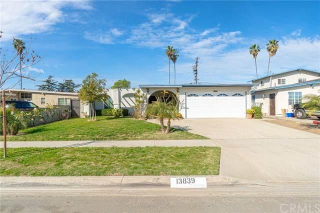13839 Barrydale Street, La Puente, CA 91746 (#EV21043100) :: RE/MAX Masters